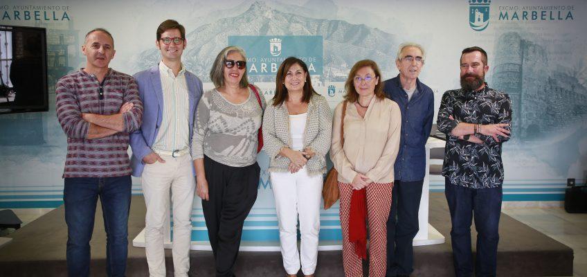 El Ayuntamiento crea un Consejo Asesor con expertos para potenciar las artes plásticas del municipio