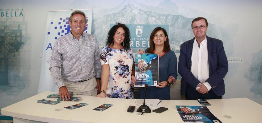 """La Asociación de Amigos del Teatro Ciudad de Marbella pondrá en escena la obra """"Don Juan Tenorio"""" en distintos puntos del municipio"""
