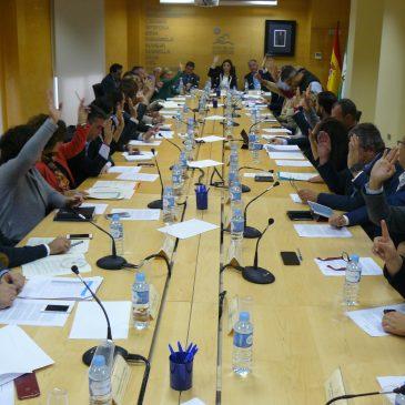 La Mancomunidad dedica 800.000 euros al Plan de Inversiones Mancomunado