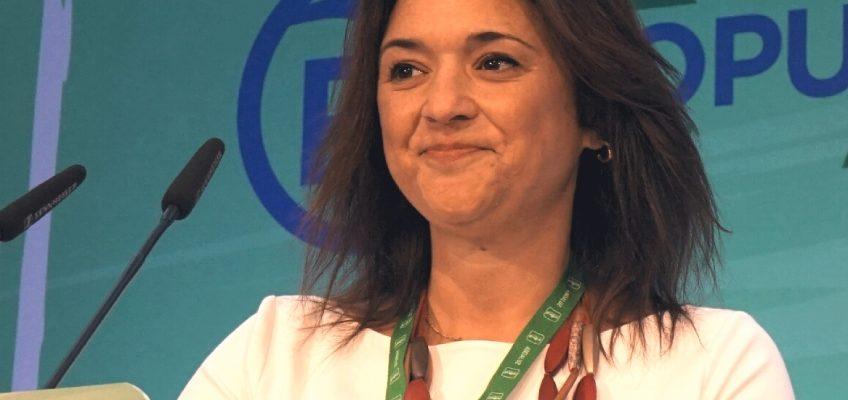 Margarita Del Cid, nombrada coordinadora de Municipios Turísticos del PP andaluz