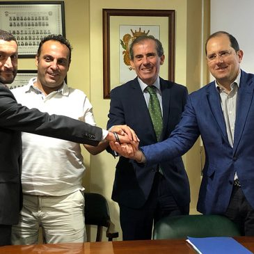 Presentado el II Encuentro de Directivos del Deporte por parte del Colegio de Abogados de Málaga y CB Marbella 1