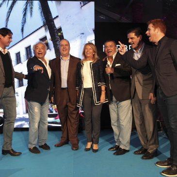 La alcaldesa destaca la apuesta del sector turístico de lujo por Marbella en la apertura de la reunión anual de Virtuoso