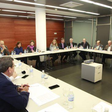El Ayuntamiento y la UMA firmarán un convenio para realizar un diagnóstico pormenorizado sobre las viviendas de uso turístico en Marbella