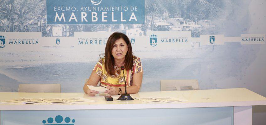 Dos torres almenaras de Marbella se incluyen en un estudio de la Universidad de Málaga
