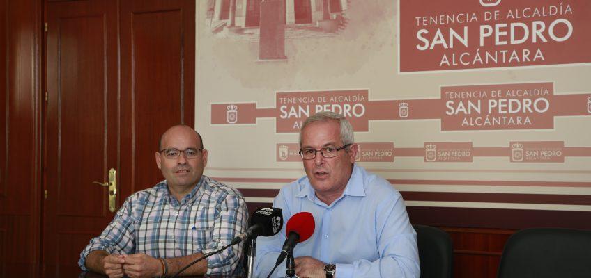 La Tenencia de Alcaldía de San Pedro Alcántara destinará este año 80.000 euros al Plan de Poda
