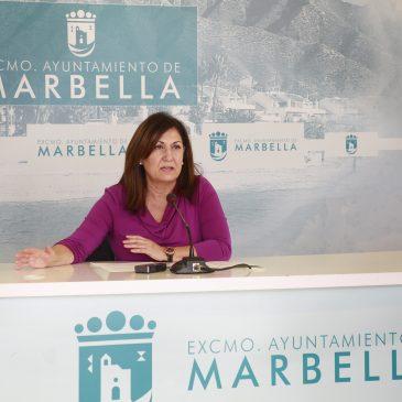 Cultura retoma del 10 de noviembre al 14 de diciembre el Ciclo de Poesía en Marbella 'Vive el instante', que contará con conferencias, recitales y talleres