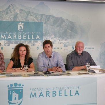 Marbella acogerá la próxima semana las carreras urbanas de orientación de los Juegos Deportivos Escolares y del Campeonato Provincial con cerca de 3.500 participantes