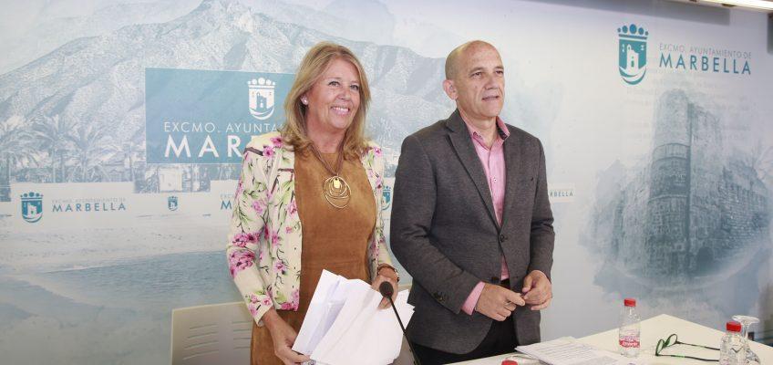 """La Junta de Gobierno Local aprueba de forma inicial unos presupuestos para 2018 """"claramente inversores, innovadores y sociales"""""""
