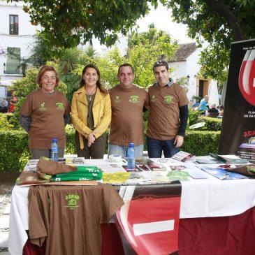 Marbella y San Pedro Alcántara conmemoran el Día Sin Alcohol