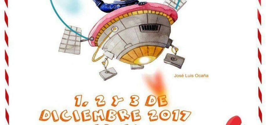 El Palacio de Congresos acogerá del 1 al 3 de diciembre el evento solidario PlanetAVOI, que contará con actividades para toda la familia