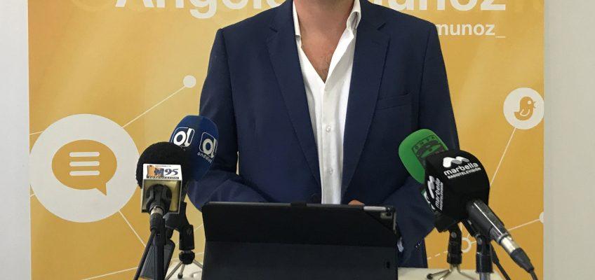 El PP denuncia que la deuda de la Junta con los marbellíes roza los 11 millones de euros