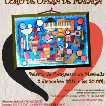 El Palacio de Ferias y Congresos inicia el mes de diciembre con tres eventos solidarios