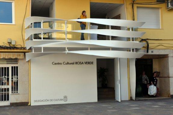 El Centro Cultural Rosa Verde acogerá el día 19 de enero el taller infantil 'Ciencia con experimentos locos', impartido por Daniel Guirado