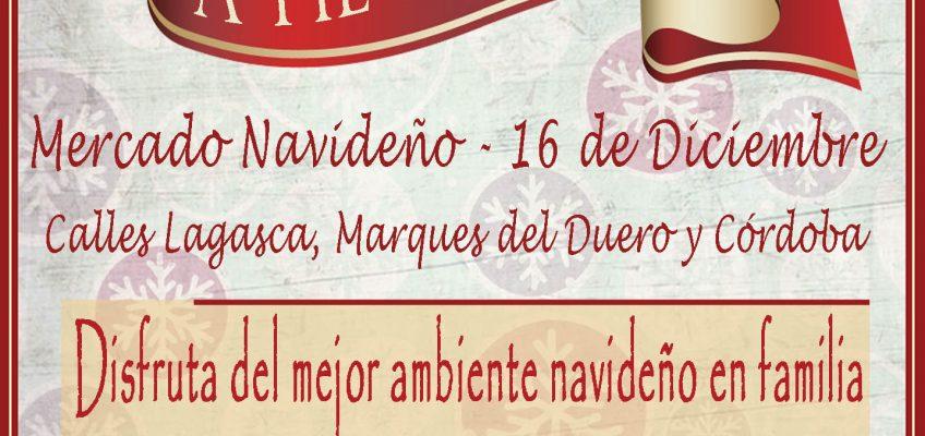 Más de 60 comercios de San Pedro Alcántara participarán mañana en el mercadillo navideño 'A pie de calle'