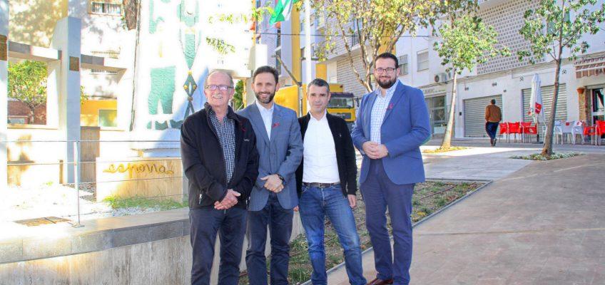 El PSOE PRESENTA EL PROGRAMA DE ACTIVIDADES DEL DÍA 3 DE DICIEMBRE, EN CONMEMORACIÓN DE LA REIVINDICACIÓN DE LA AUTONOMÍA ANDALUZA