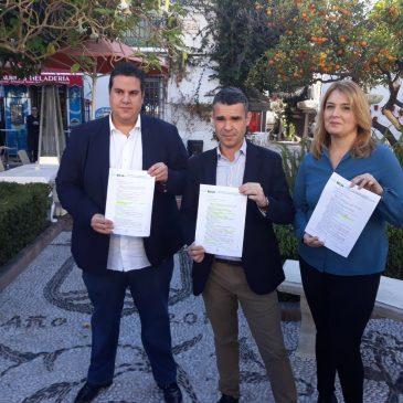 El Psoe anuncia que comienza la licitación de las obras del nuevo centro de salud de san pedro