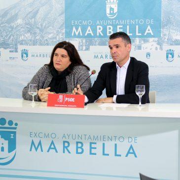 El PSOE PRESENTA 27 ALEGACIONES AL PRESUPUESTO PARA RETIRAR FONDOS DE PRIVATIZACIONES Y DESTINARLOS A OBRAS EN LOS BARRIOS