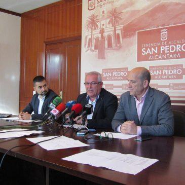 Por primera vez en el municipio, San Pedro Alcántara contará con unos presupuestos propios de 19 millones de euros