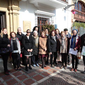 El Ayuntamiento se suma a la celebración del Día Internacional del Voluntariado
