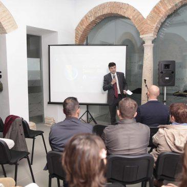 El Vivero de Empresas de Marbella da a conocer los avances y proyectos de los emprendedores en la primera edición del 'Vivero Demo Day'