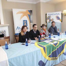 Apymespa organiza un torneo de golf a beneficio de Cáritas, Fundatul y CADI Huesos de Cristal