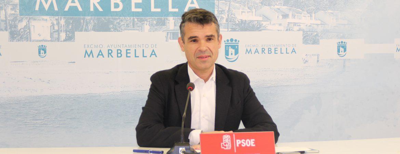 El PSOE EXIGE LA PUESTA EN MARCHA DE LAS BOLSAS DE EMPLEO Y LAMENTA LA POLÍTICA DE PRIVATIZACIONES DE PP Y OSP