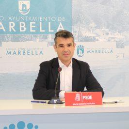 """El PSOE CALIFICA LOS PRIMEROS 100 DÍAS DEL GOBIERNO DEL PP COMO DE """"FUEGOS ARTIFICIALES, MENTIRAS Y DESPILFARRO"""""""