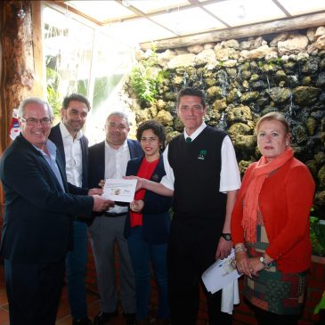 La Tenencia de Alcaldía de San Pedro distribuirá vales para alimentos y juguetes entre las familias desfavorecidas donados por una iniciativa solidaria