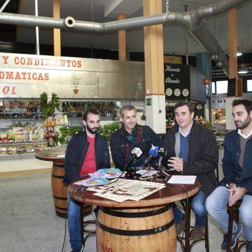 El Mercado Municipal de Marbella ofrecerá una completa programación de Navidad tras las obras de mejora en sus instalaciones