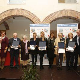 El Ayuntamiento apoya los XX Premios al Comercio y el Concurso de Escaparates del Casco Antiguo de Marbella