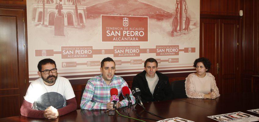San Pedro Alcántara celebrará el próximo 30 de diciembre la VI Carrera del Kilo, que homenajeará a Antonio Jesús García Ocón