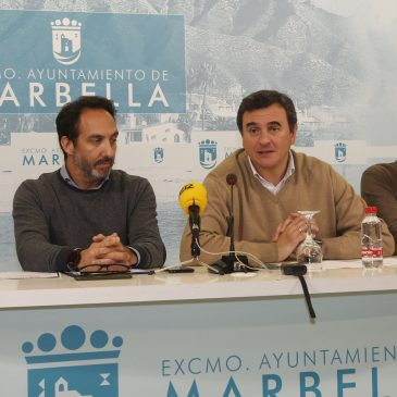 Marbella acogerá el próximo 30 de diciembre la yinkana 'El Aguinaldo' con Los 40 Principales