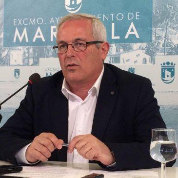 La Junta de Gobierno Local aprueba la licencia de obras para el nuevo centro de salud de San Pedro Alcántara