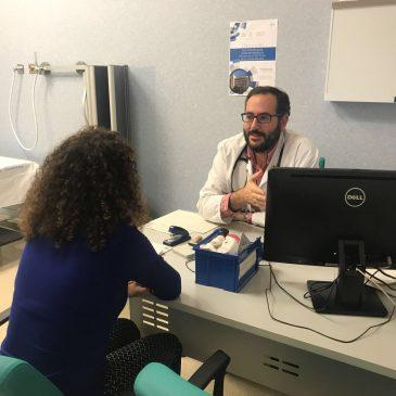 El Hospital Costa del Sol organiza la I reunión multidisciplinar sobre avances en diagnóstico y tratamiento de las enfermedades intersticiales y fibrosis pulmonar (EPID)