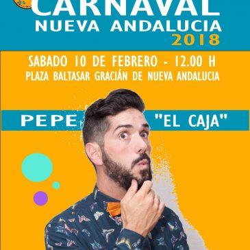 Nueva Andalucía celebrará su Carnaval del 2 al 24 de febrero con cinco actividades programadas