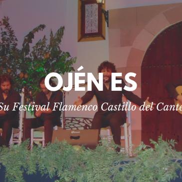 """Ojén muestra su potencial como """"pueblo cultural"""" en la Feria de Turismo Fitur"""