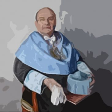 Málaga, Andalucía pierde a Antonio Garrido