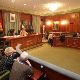 Reunión del Consejo Sectorial de Participación Ciudadana
