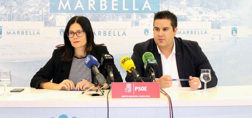 EL PSOE EXIGE TRASPARENCIA EN EL PROCESO DE SELECCIÓN DE DIRECTORES GENERALES Y PIDE QUE SE AUMENTE EL PLAZO PARA las CANDIDATURAS