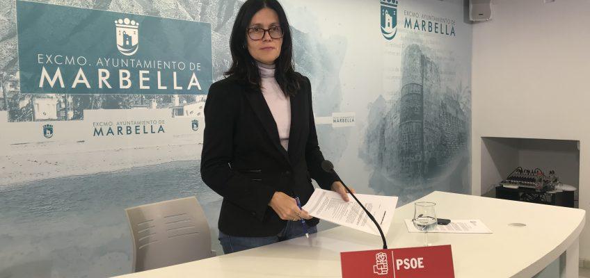 EL PSOE estudia acciones legales contra la convocatoria de directores generales por presuntas irregularidades