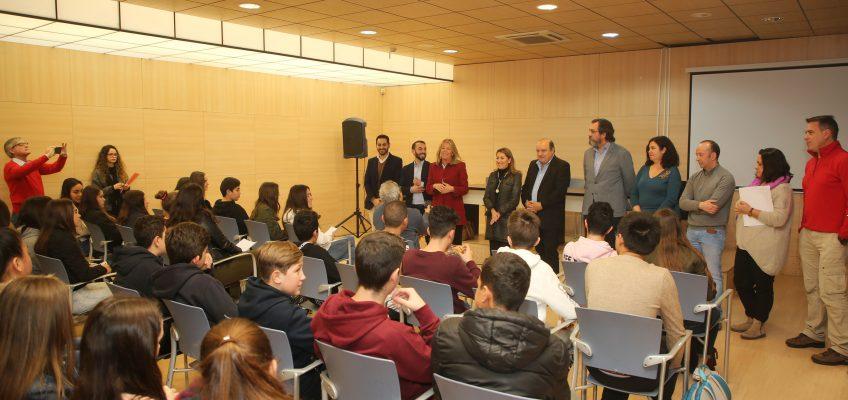 El Ayuntamiento pone en marcha el proyecto Ágora Juvenil para conocer las propuestas de los jóvenes y acercarles a la administración municipal