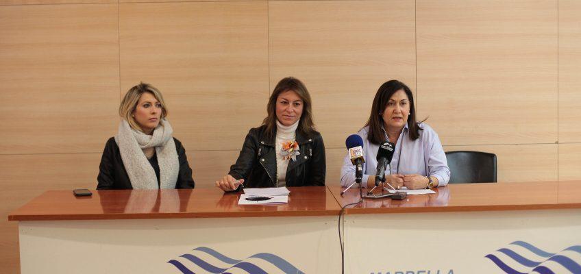 Un millar de estudiantes recibe orientación académica en una jornada informativa organizada por la Universidad de Málaga