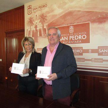 La Tenencia de San Pedro Alcántara respalda los I Premios de la Asociación 'Despertar sin violencia' y la ponencia sobre menores y violencia intrafamiliar que tendrán lugar el próximo día 19