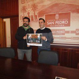 San Pedro Alcántara celebra este domingo la XXIV edición de su Cross en el Parque de Las Medranas