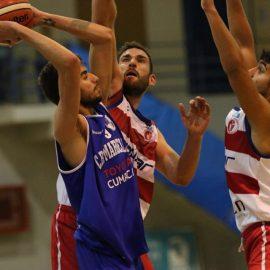 Club baloncesto marbella    A por la cuarta Victoria consecutiva ante un peligroso CB Andújar