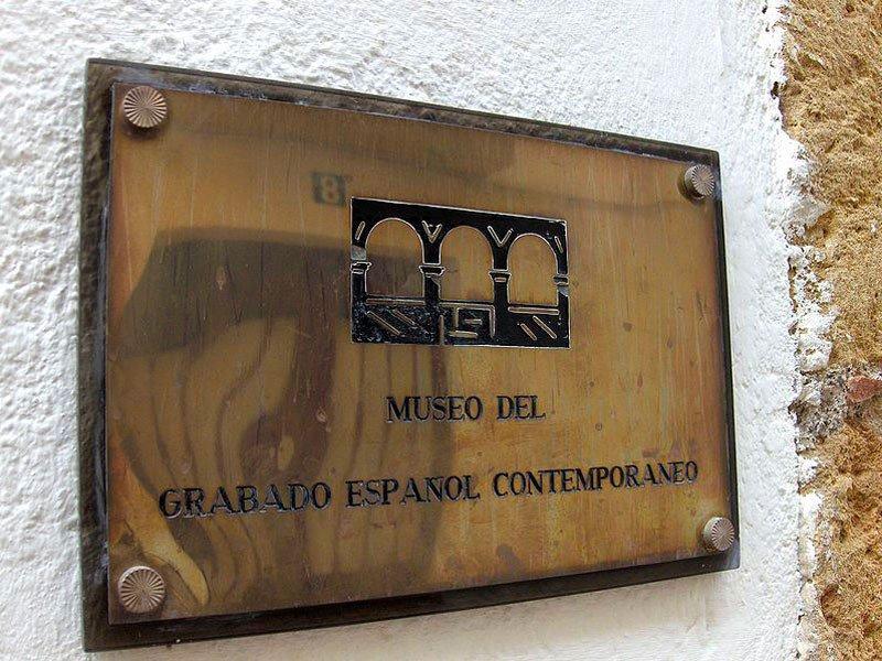 El Museo del Grabado Español Contemporáneo abre el plazo de inscripción de un taller libre de técnicas combinadas