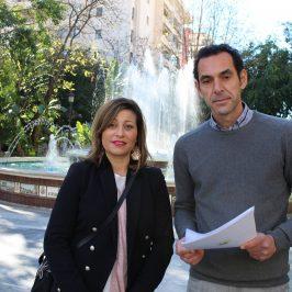 GRUPO MUNICIPAL DE IZQUIERDA UNIDA:  Ruegos y Preguntas Pleno Municipal 23 de febrero de 2018