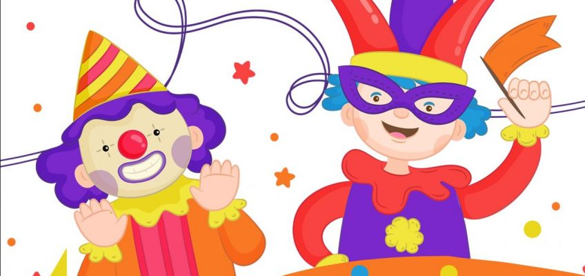 Pistoletazo de salida al Carnaval Infantil con una veintena de actividades programadas