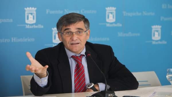 """El equipo de Gobierno relanza el proyecto de la Senda Litoral tras """"más de dos años de abandono absoluto"""""""