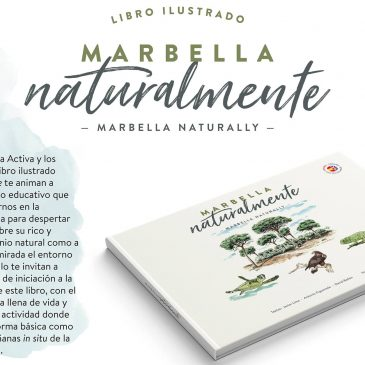 Proyectos educativos de Marbella Activa